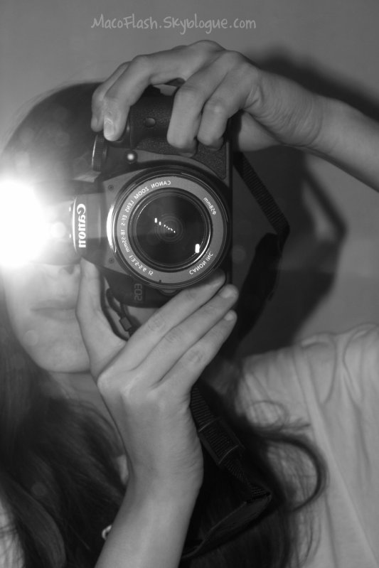 Une passion,un rêve,un Futur.♥