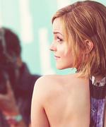 Blog source sur la talentueuse Emma Watson