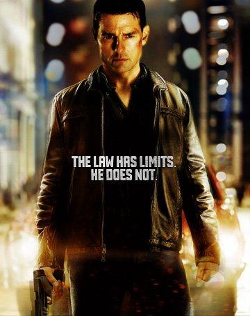 Film numéro 4 : Jack Reacher