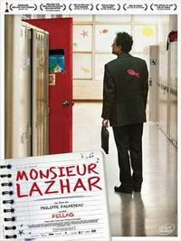 Film numéro 6 : Monsieur Lazhar