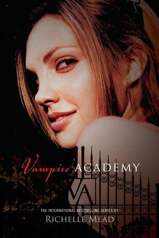 Livre numéro 5 : Vampire Academy soeurs de sang. Richelle Mead