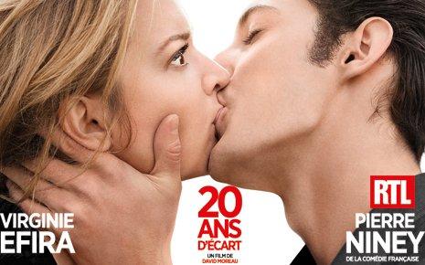 Film numéro 13 : 20 ans d'écart