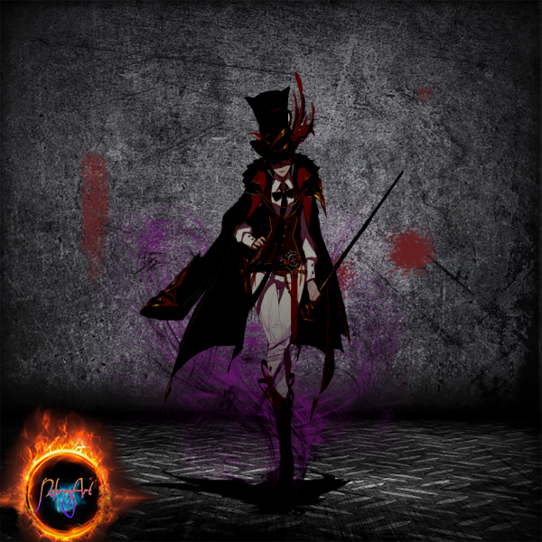 La barone de l'abomination