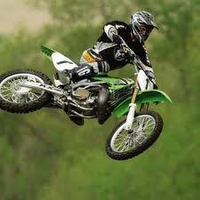 mon reve ma passion :p la moto cross (l)