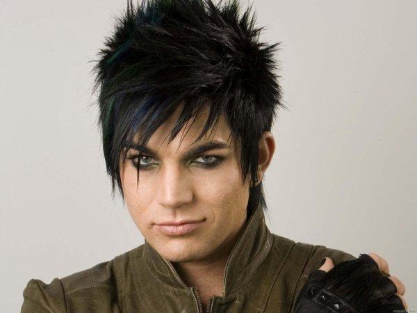 Adam Lambert ! ♥