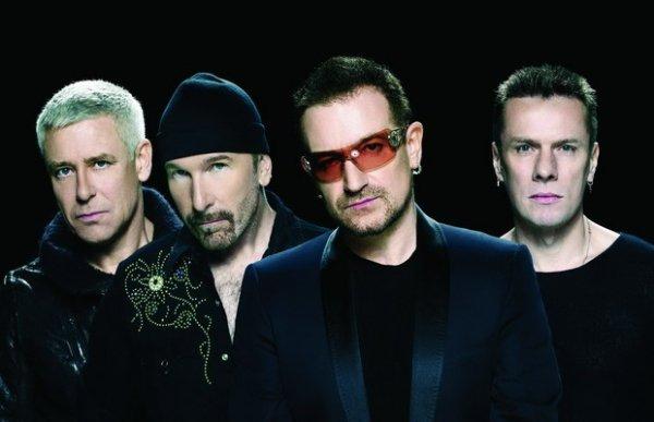 U2 ! ❤
