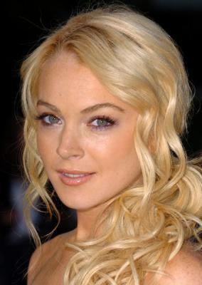 Ptit blog sur Lindsay Lohan