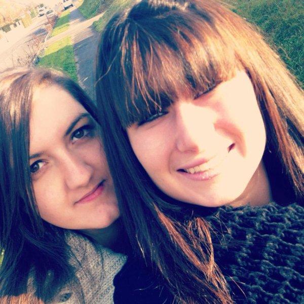.• Une amitié presque parfaite ♥ •.