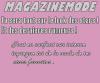 MagazineMode