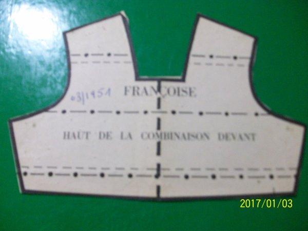 LE PREMIER PATRON M&T de mars 1951