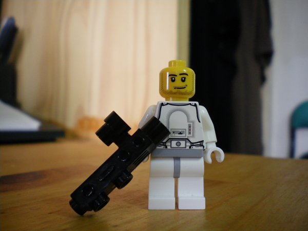 acteur de mon brickfilm :nike