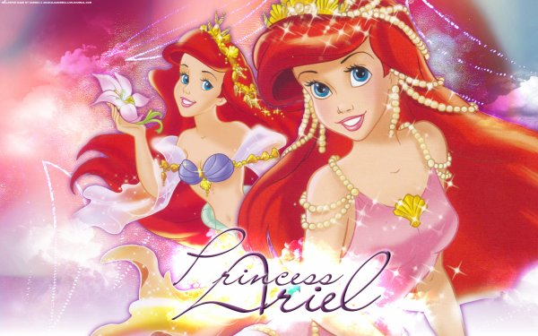 Ariel (La petite Sirène)