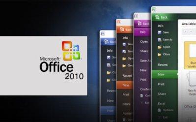Microsoft Office 2010 FR