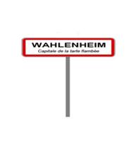 Porte ouverte à la ferme ADAM à Wahlenheim (67170)