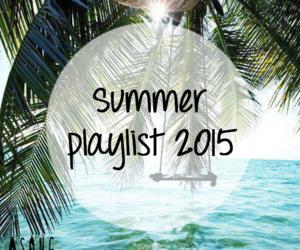 Summer Playlist !