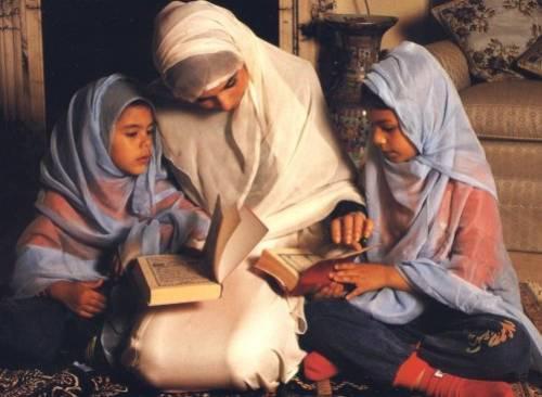 l'évolution de la femme en Algérie
