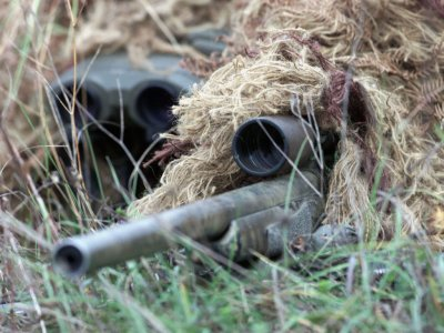 Sniper - Tireur d'élite