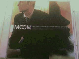 THIEVERY CORPORATION ... THE MIRROR CONSPIRACY ...