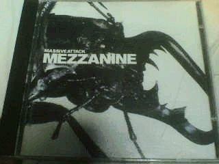MASSIVE ATTACK ... MEZZANINE