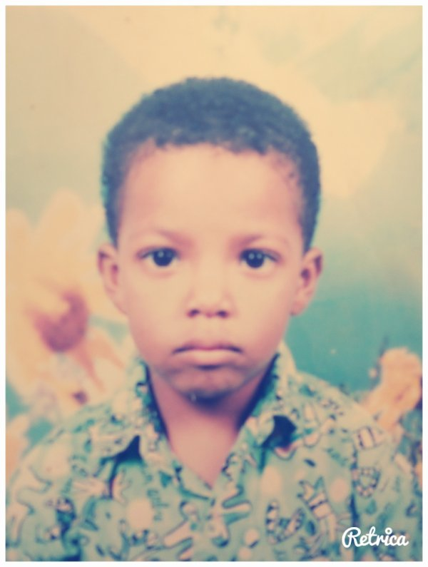 i was so cute when im 3years old ^_^