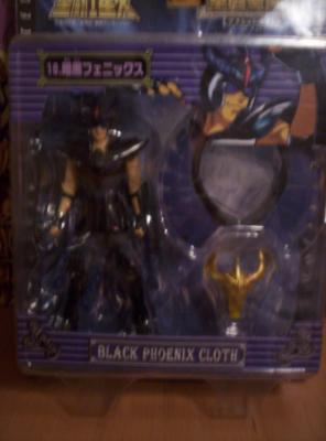 chevaliers black 3