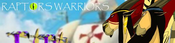 Le Baron T-rex vs l'empereur Mozatecattal