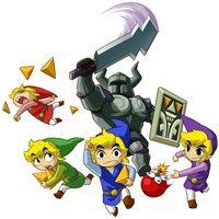 Fics  Zelda :