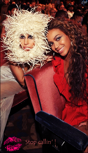 "♦ M u s i c                   ""Telephone"" - Lady Gaga ft. Beyoncé"