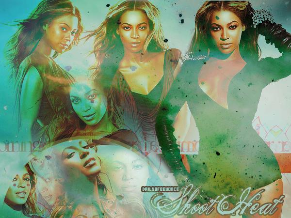 Joyeux Anniversaire Beyoncé !