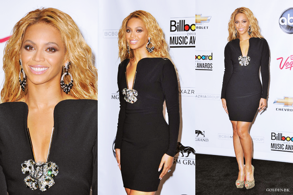 Billboards Music Awards 2011 (Press Room - Performance - Prix)