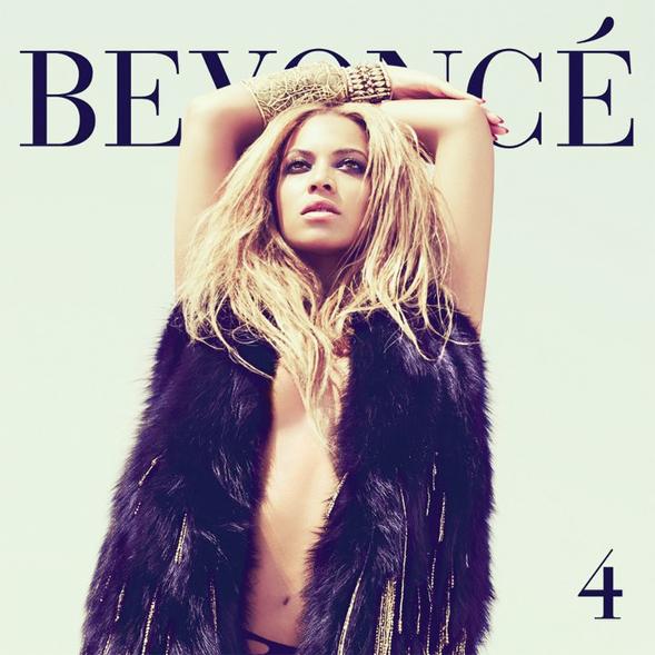 "Tracklist de l'album ""4"""