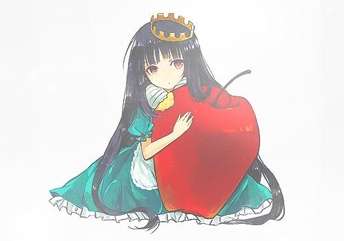 34.Projet Alice.Est devenue la reine apres la chute de la Queen of Hearts/Ne se souviens plus de son passée /Apres la chute de la reine elle est rentrée chez elle sans aucun souvenir /Vie maintenant normalement dans la banlieux de Londre /Etudie dans une prestigieuse école / + A vous de le decouvrire