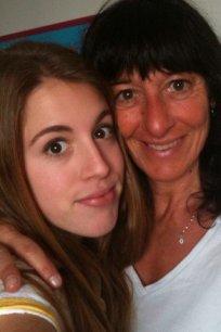 Laura Et Sa Mere