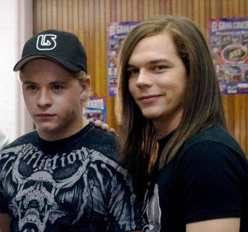 Georg und gustav ♥