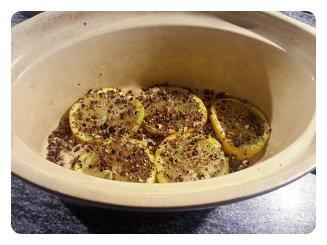 Foie gras de foie de lotte mon p 39 tit resto - Cuisiner le foie de lotte ...
