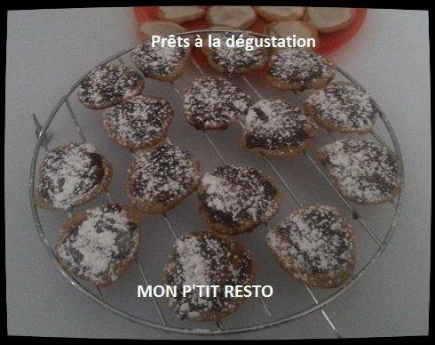 BREDELES  ... PETITS GATEAUX A LA CANNELLE ET A L ANIS