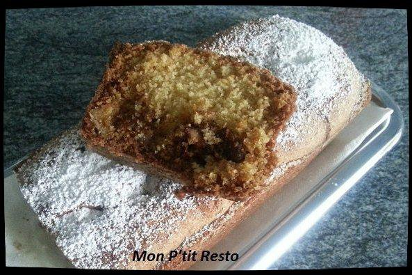 CAKE AUX FIGUES