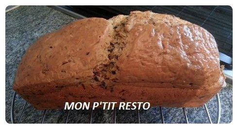 CAKE SALE ..... LARDONS / OLIVES NOIRES / THYM