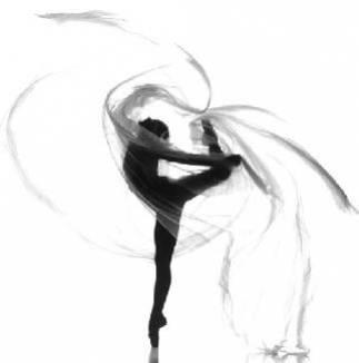 Sakura danse