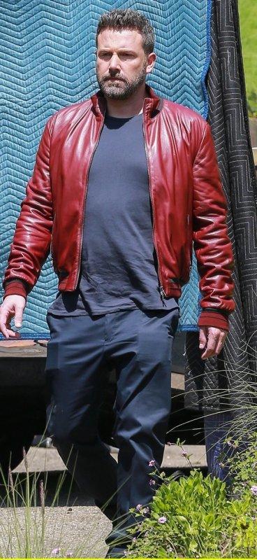Ben Affleck, balance ton porc !