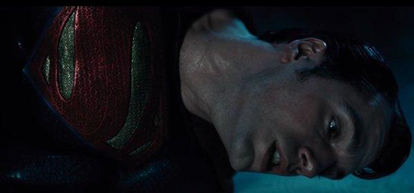 Batman versus Superman 2016; Quand Superman a des abdos pur beurre!