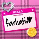 Photo de farhatidu33