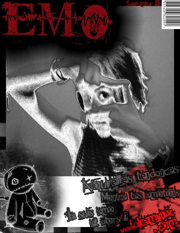 c MOI  mais je suis pas emo '2009'