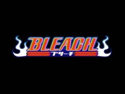 bleach . le manga