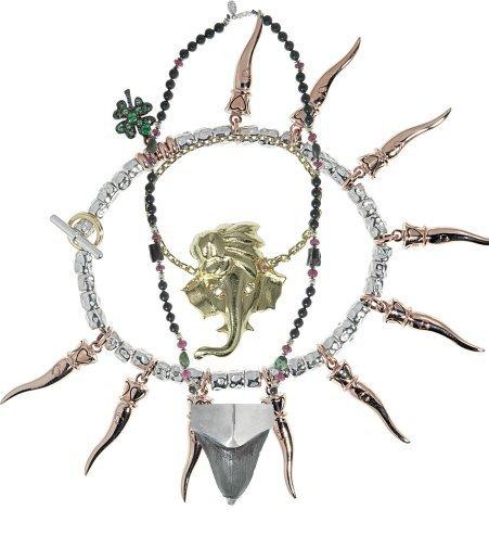 Les bijoux porte-bonheur tendance 2012