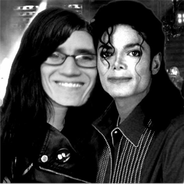 michael et moi