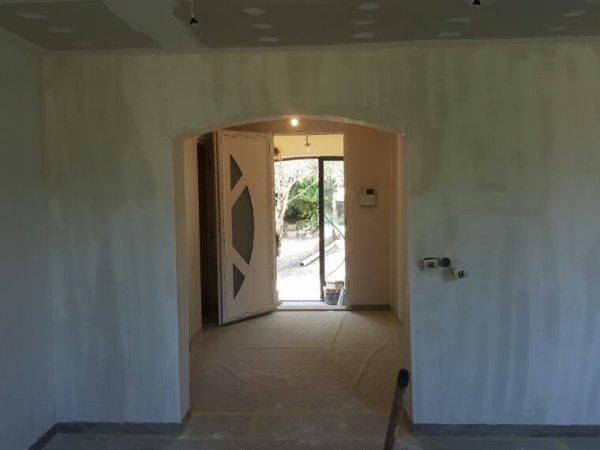 Prparation Plafond Et Mur Pour La Peinture  Blog De Jaderenovation