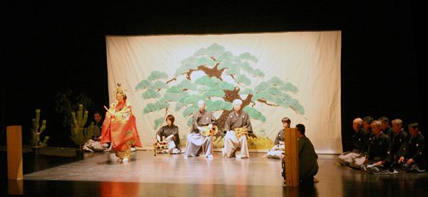 Les arts ancestraux symboliques du Japon
