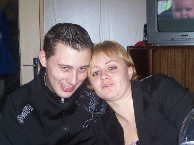 Pierre et Vanessa sa donne