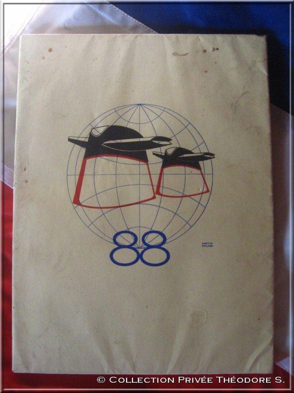 Croisière autour du Monde 1972